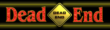 Logo Banner Dead End Bar Aschaffenburg