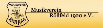 Musikverein Röllfeld